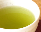 Quartenol是日本製造配合綠茶美容保健食品