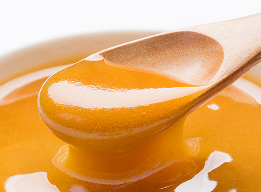 Manuka Honey from New Zealand