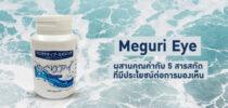 เมกุริอาย (Meguri Eye)