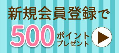 株式会社ハイマートの会員になって500ポイントゲット!